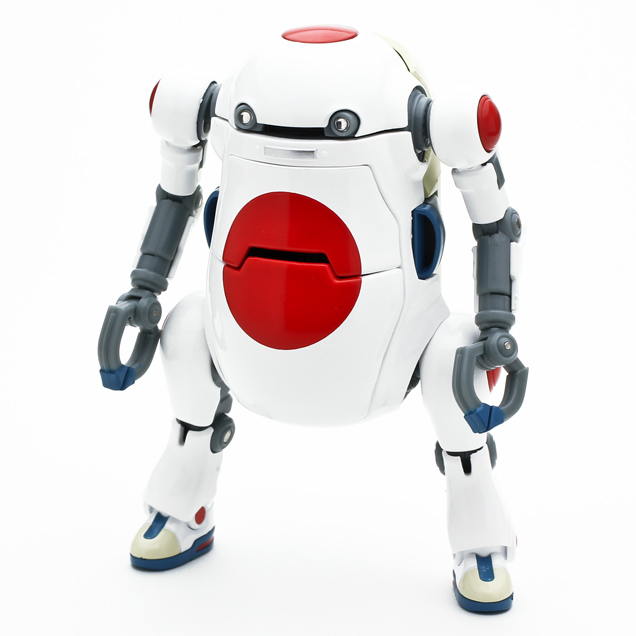 35機動機器人WeGo 日之輪 (WF2015w/網店限定)