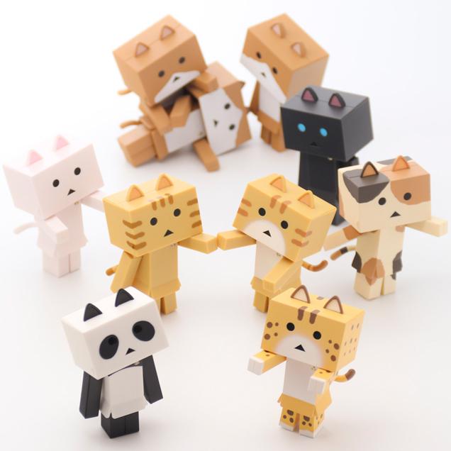 貓咪阿愣收藏集3